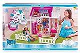 Nancy - Sweet Home, Casa para Muñecas Nancy con Accesorios, para Niños y Niñas a Partir de 3...