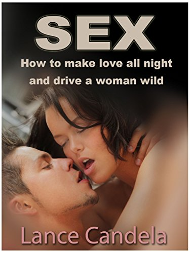 How to start making love to a woman
