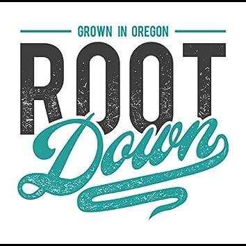 Grown in Oregon