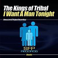 I Want a Man Tonight