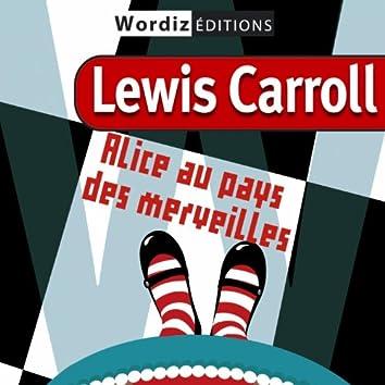 Lewis Carroll : Alice au pays des merveilles