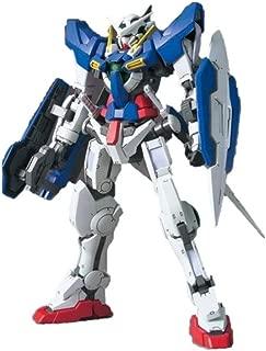 Mobile Suit Gundam 00 1/100 Gundam Exia Plastic Model
