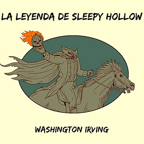 La leyenda de Sleepy Hollow (The Legend of Sleepy Hollow) cover art