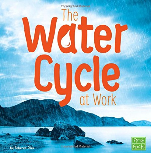 The Water Cycle at Work (Water In Our World)