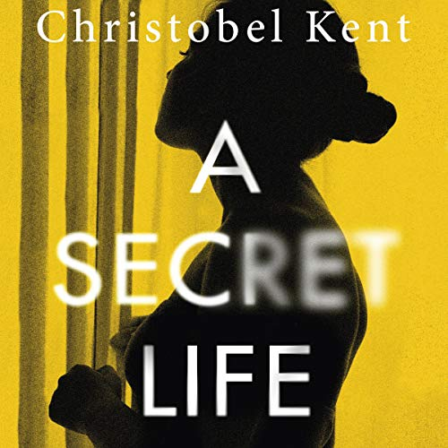 A Secret Life audiobook cover art