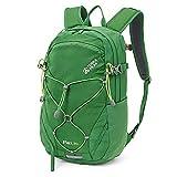 Terra Peak Flex 20 Wanderrucksack 20L grün unisex...