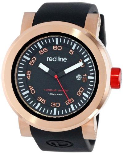 Redline - -Armbanduhr- RL-50049-RG-01