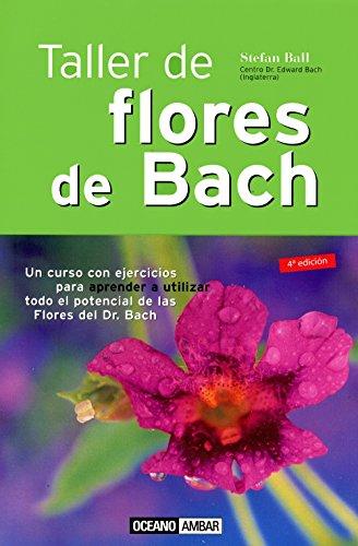 Taller De Flores De Bach (Salud y vida natural)