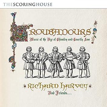 Troubadours (Original Score)