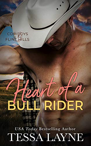 Heart of a Bull Rider: Cowboys of the Flint Hills