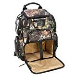 WILD RIVER WCN503 / Wild River RECON Mossy Oak Compact Lighted Backpack w/o Trays