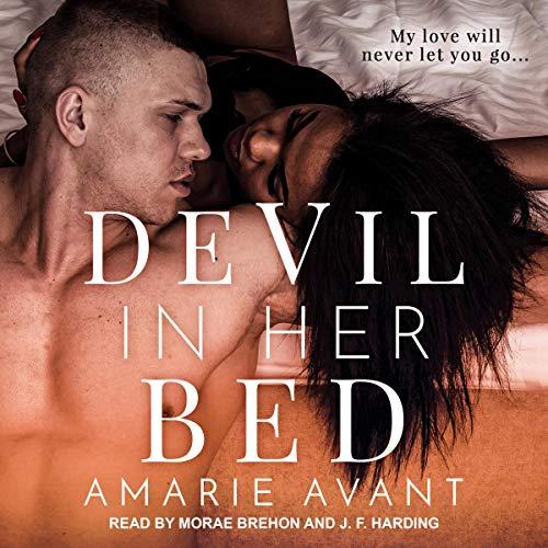 Devil in Her Bed cover art