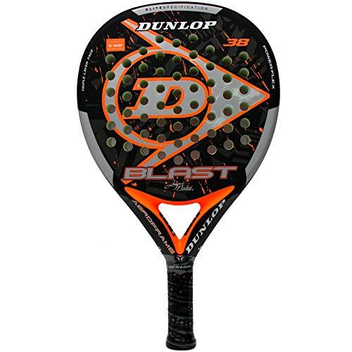 Dunlop Pala de Pádel Blast JM LTD Orange