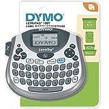 Dymo S0758360AZY - Teclado AZERTY para impresoras de etiquetas Letratag LT100T,...