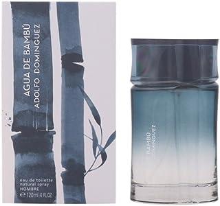 agua Déjate sorprender por Adolfo Dominguez Bambu Man EDT vapo 120 ml 100% Original y Define tu Personalidad utilizando Este Exclusivo Perfume para Hombre con una Fragancia única.