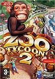 Microsoft Zoo Tycoon 2