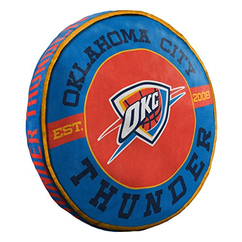 Officially Licensed NBA Oklahoma City Thunder 15