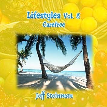 Lifestyles Vol. 8: Jeff Steinman - Carefree