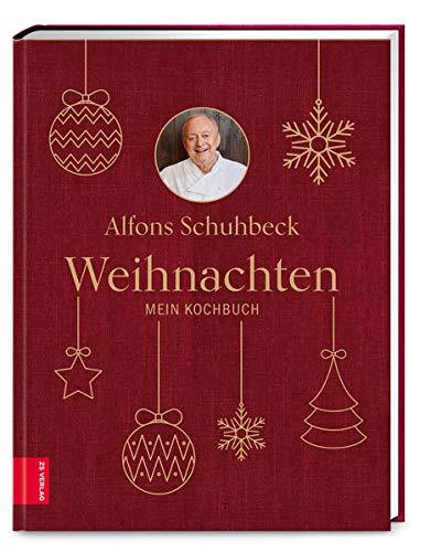 Weihnachten: Mein Kochbuch