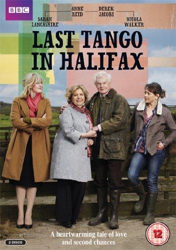 Last Tango in Halifax - Series 1 [2 DVDs] [UK Import]