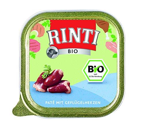 Rinti | Bio-Kennerfleisch