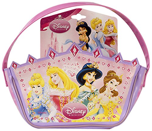 Widek Disney Princess Sac Fille Rose