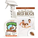 Best Bed Bug Sprays - Bed Bug Patrol Bed Bug Killer Spray Treatment Review