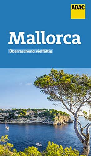 ADAC Reiseführer Mallorca: Der Kompakte mit den ADAC Top Tipps und cleveren Klappenkarten (German Edition)