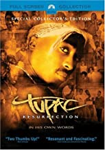 Tupac - Resurrection (Full Screen Edition) by Paramount
