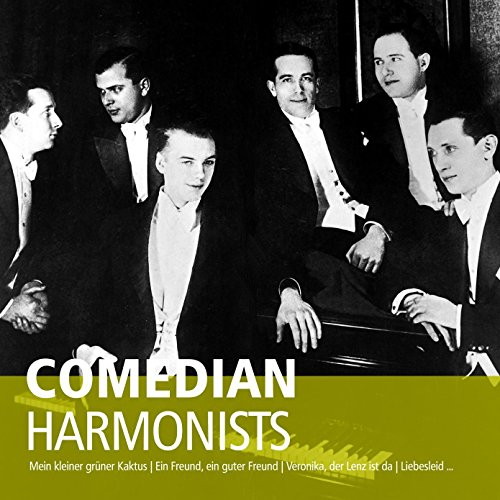 Comedian Harmonists (15 Track Collection)