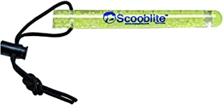 New Scooblite 6 Inch Reusable Glow Stick for Scuba Divers, Snorkelers, and Boaters