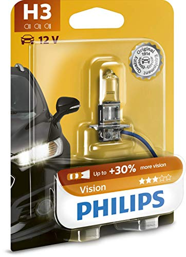 Philips automotive lighting 12336PRB1 Bombillas H3