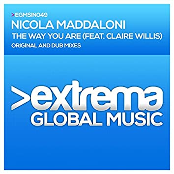 The Way You Are (feat. Claire Willis)