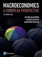 Best macroeconomics pearson 3rd edition Reviews