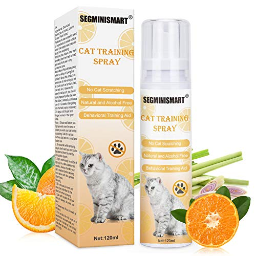 Repelente Perros y Gatos,Anti Arañazos para Gatos,Keep Off Spray Educador para Gato,Spray de entrenamiento para gatos,Cat Training Spray,Educación Spray para Perros y Gatos
