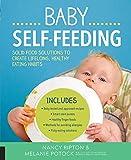 Baby Self-Feeding (Holistic Baby)