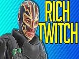 Clip: Rich Twitch