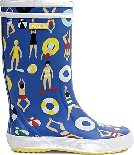 Aigle Lolly Pop Kids - Bleu - Swimmers., 24 EU