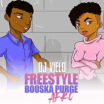 Freestyle Booska Purge (Afro)