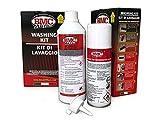 WA200-500 BMC KIT RIGENERAZIONE COMPLETO DETERGENTE + SPRAY LAVAGGIO FILTRO ARIA