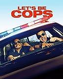 Let's Be Cops poster thumbnail