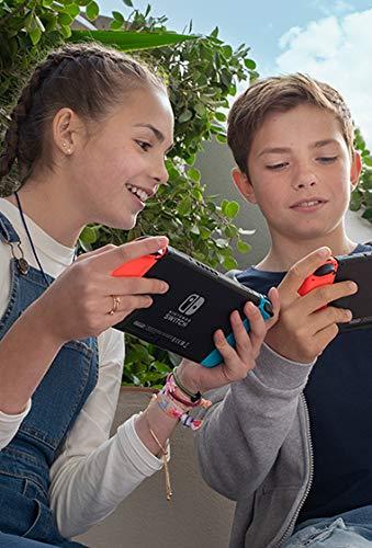 Nintendo Switch – Spielekonsole für Kinder - 5