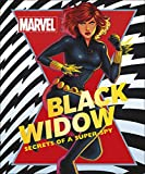 Marvel Black Widow: Secrets of a Super-spy (English Edition)