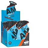 AM Sport Energy Competition Gel Box 24 Beutel 45g Cola+Koffein -