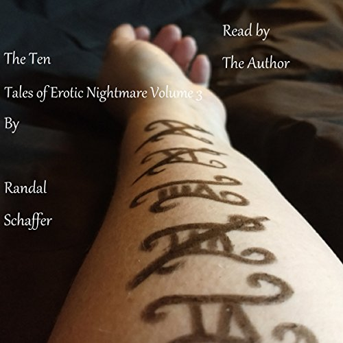 The Ten audiobook cover art