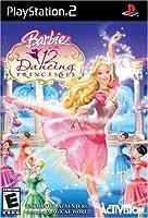 Barbie: 12 Dancing Princesses / Game