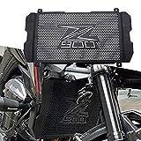 Z900 Motocicleta Accesorios Radiador de Agua Rejilla para Kawasaki Z900 Z 900 2017 2018 2019 2020 2021
