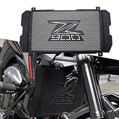 Z900 Motocicleta Accesorios Radiador de Agua Rejilla para