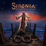 Songtexte von Sirenia - Arcane Astral Aeons