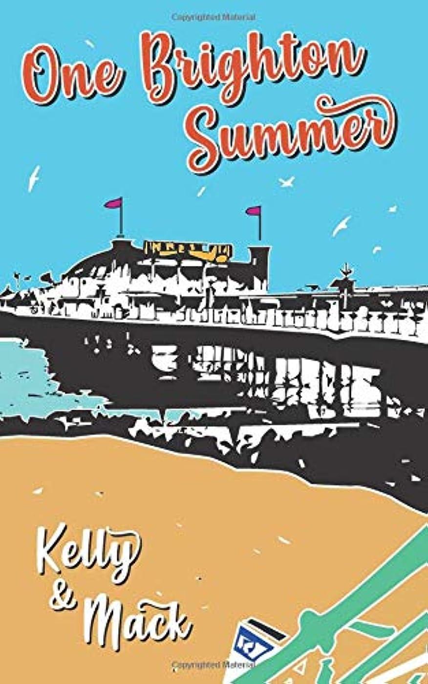 食物オール育成One Brighton Summer